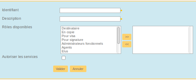 Maarch wiki maarch courrier latest fr manuel for Liste de diffusion